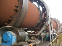 Energy Saving Rotary Kiln