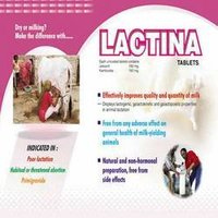 Lactina Tablets