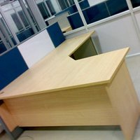Office Cubicle Table