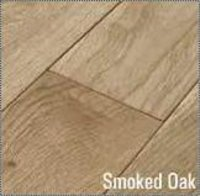 Smoked Oak Hardwood Flooring