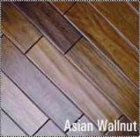 Asian Wallnut Hardwood Flooring