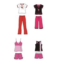 Ladies Casual Wear