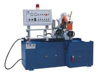 Fully Automatic Metal Circular Sawing Machine