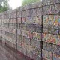 Ferrous Metal Scrap
