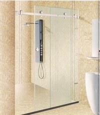 Bathroom Door Sliding Fitting (Svs 1078)