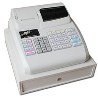 Cash Register (Zq-Ecr100 )