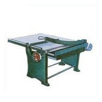 Corrugated 2 Ply And Board Cutting Machine