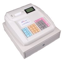 ZQ-ECR1200 Cash Register