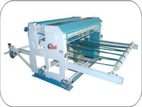 Corrugation Reel To Sheet Cutter 2 Ply