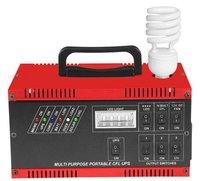 Solar 50 Watt CFL Inverter