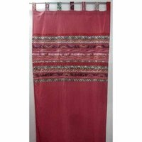 Decorative Room Curtains