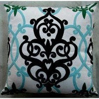 Designer Printed Cushion