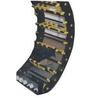Cable Drag Chains- Engineering Plastic Heavy Applications