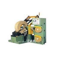 Coil Wrapping Machines