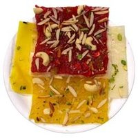 Ice Halwa