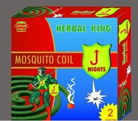 Herbal Mosquito Coil