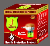 Herbal Liquid Mosquito Repellent