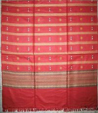 Wool Shawl (ABA)
