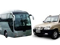 Car And Coach Hire