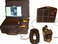 Portable X-Ray Security Screening System
