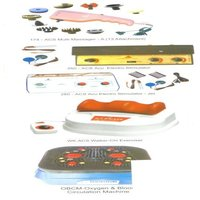 Electro Acupressure Devices