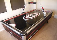 Billard Air Hockey Table