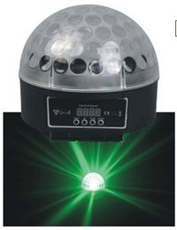 LED Stage Lighting Transparent Crystal Ball (MT-B047)