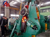 Industrial Ring Rolling Machine