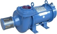 Industrial Monoset Submersible Pump