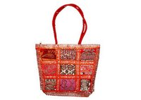Designer Basket Shape Bag