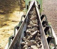 Conveyor Pipe Belt