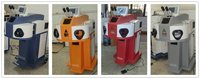 Jewelry Laser Spot Welders