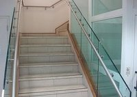 Glass Rails