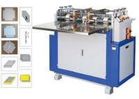 Rigid Box Grooving Machine
