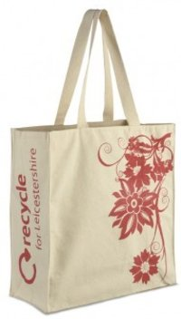 Promotional Canvas Bag