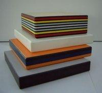 Compact Laminate Board