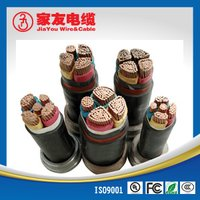 Copper PVC Insulated Power Cable