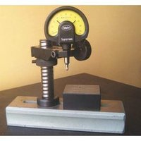 Metrology And Inspection Fixture