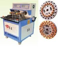 Ceiling Fan Winding Machines