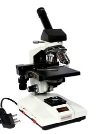 Incline Monocular Microscopes