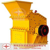High Efficiency Sand Making Machine