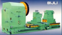 Heavy Duty Toll Turning Lathes