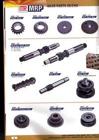 Cng Gear Parts