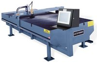 Vulcan Plasma Cutting Machines
