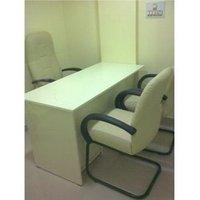 Cream Office Furniture