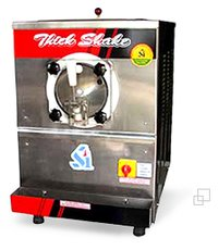Thick Milk Shake Machine-Compact