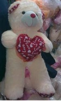 Love Romance Teddy Bear