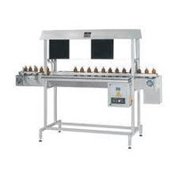 Automatic Bottle Visual Inspection Machine 