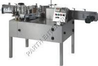 Automatics Sticker Labelling Machine