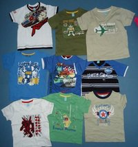 Surplus Children Wear